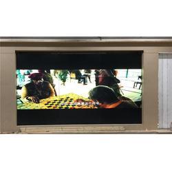 天正瑞华 液晶拼接屏优质的售后服务商-太原拼接屏图片
