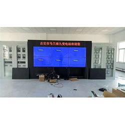 拼接屏安装免费-天正瑞华(在线咨询)-忻州拼接屏图片