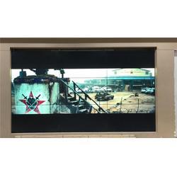 山西液晶拼接屏工廠優惠-天正瑞華-山西液晶拼接屏圖片