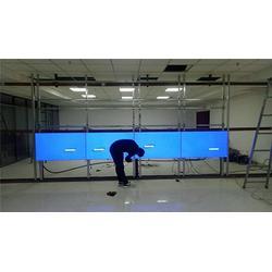 液晶拼接屏全國多網點銷售-天正瑞華-晉城拼接屏圖片