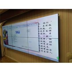 拼接屏厂家直销-天正瑞华(在线咨询)长治拼接屏图片