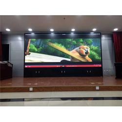 運城LED電子屏-LED電子屏尺寸規格設計-天正瑞華圖片