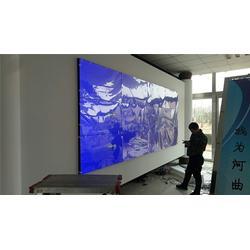 液晶拼接屏优惠-天正瑞华-长治拼接屏图片