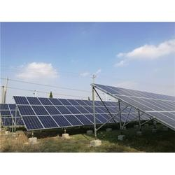 金尚新能源(图)|烟台光伏电站设备|光伏电站图片