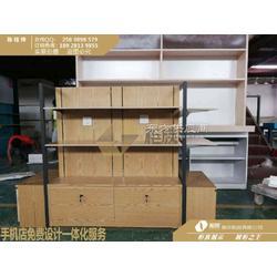 2018小米中岛配件柜制作现场 热销小米体验台特价狂欢图片