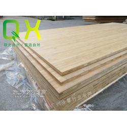 做茶叶盒用的竹板 包装盒专用竹板 竹盒板材 竹盒板图片