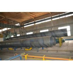 螺旋管-诚志钢铁-SY/T5037部标螺旋管图片