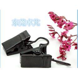 塑料窗帘环,东莞卓芃,塑料窗帘环公司图片