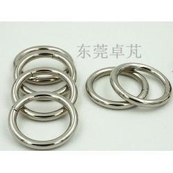 金属窗帘环、金属窗帘环代加工、东莞卓芃(优质商家)图片