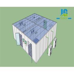 冷库设计-合肥冷库-合肥宏琰空调维修(查看)图片