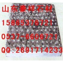 大型菠萝面石板加工厂/豪祥石材sell/菠萝面板图片