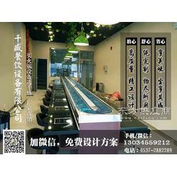 桂林旋转火锅厂家-售后保证-桂林旋转火锅厂家-全国免费上门安装图片