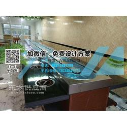 桂林回转小火锅设备机器-欢迎订购-全国免费上门安装图片