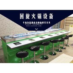 兴安盟火锅回转设备-生产厂家-兴安盟火锅回转设备-全国免费上门安装图片