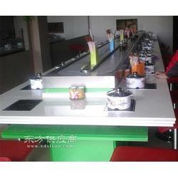 柳州自助旋转小火锅设备-质优价廉-全国免费上门安装图片
