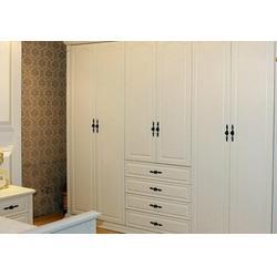 衣柜安装、左右手实木衣柜安装、左右手衣柜安装(优质商家)图片