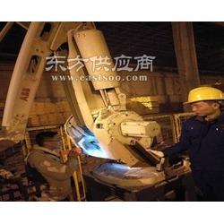 库卡机器人保养、维护、机器人电池更换凯惠服务图片