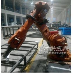 库卡机器人保养、更换润滑油脂库卡机器人售后服务