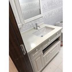 无锡厨房石英石台面-厨房石英石台面厂家-生美石材十年品牌图片