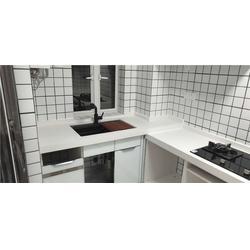 滨州黑色石英石-黑色石英石多少钱一张-生美石材优选品质图片