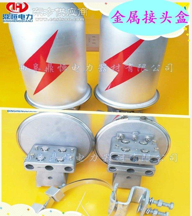 adss光缆接头盒48芯光纤接续盒 鼎恒光缆金具厂家