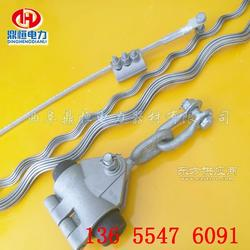OPGW光缆悬垂金具预绞式悬垂线夹供应商图片