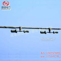 光缆架空金具预绞式防震锤电力防震锤施工图图片