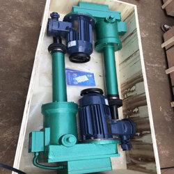 潷水器用TDT1600電動推桿TDT2600電動推桿圖片