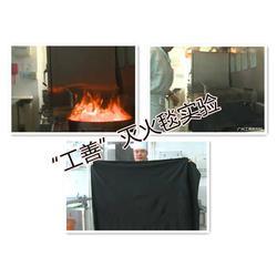 陕县阻燃布,工善新材料,阻燃布等级图片