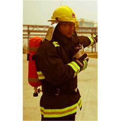 消防专用耐高温消防服、工善新材料、廉江耐高温消防服图片