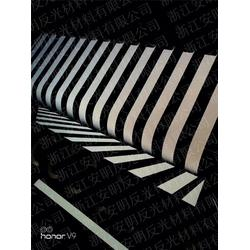 安明反光材料款式多樣(圖)-普亮反光布料廠家-反光布料