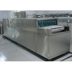 学校用洗碗机加工厂-学校用洗碗机-鸿达质量保证服务保证图片