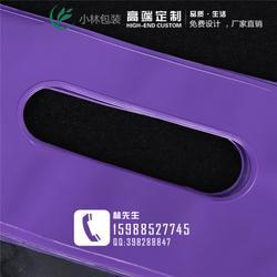 pvc手提袋厂家 pvc手提袋 【小林包装】高端定制图片