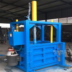 厂家直销小型立式打包机 销售10吨液压打包机厂家报价图片