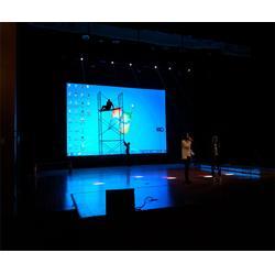 海淀led室内大屏幕-中联视美广告图片