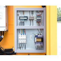 变频双螺杆空压机-合肥空压机-合肥鼎瑞图片