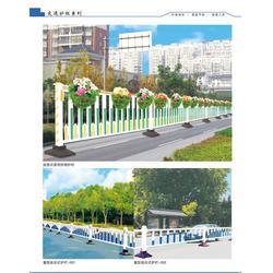 交通护栏工程-智锦光电(在线咨询)交通护栏图片