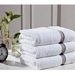 酒店浴巾供应商|河南盛云实业(在线咨询)|酒店浴巾图片