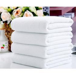 酒店浴巾种类 河南盛云实业(在线咨询) 酒店浴巾图片