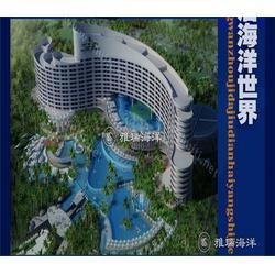 亚克力鱼缸定制,雅瑞,广州亚克力鱼缸图片