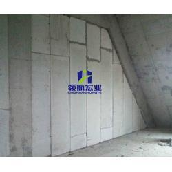 领航宏业(多图)、淄博硅酸钙板轻质隔墙板图片
