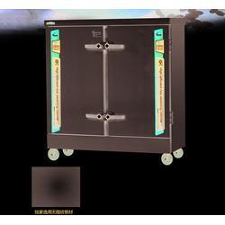 商用蒸饭箱多少钱、商用蒸饭箱、伊德欣制冷设备销售(查看)图片