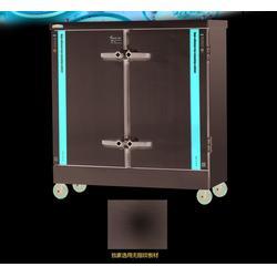 双门蒸饭柜-双门蒸饭柜-伊德欣厨房设备加工图片