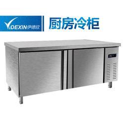 張家口冷藏保鮮柜-伊德欣蒸飯車生產-臥式冷藏保鮮柜圖片