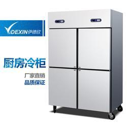 阳江商用四门冰柜-商用四门冰柜哪家好-伊德欣厨业图片
