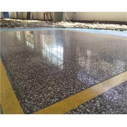 地坪固化硬化公司,图腾工业地坪(图)图片