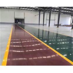 地面油漆施工公司_东莞市图腾工业地坪_广州地面油漆图片