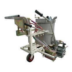 热熔划线机-热熔划线机型号-远宏交通设施(优质商家)图片