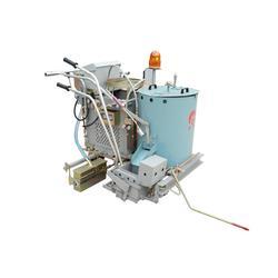 自走热熔划线机 自走热熔划线机 远宏交通设施(查看)图片