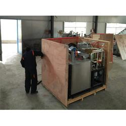 遠宏交通設施 熱熔釜劃線機生產-熱熔釜劃線機圖片